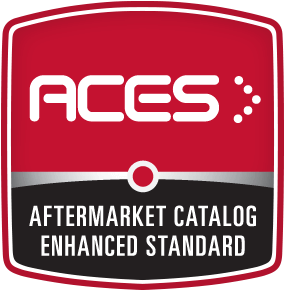 ACES Affiliation Badge